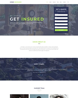 Home-Insurance-Landing-Page-Template